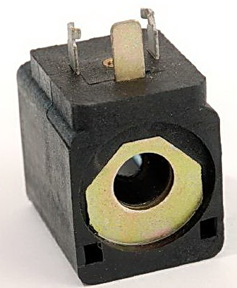 Катушка электромагнитная П-ЭПР-3