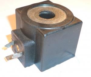 Катушка электромагнитная (электромагнит - соленоид) ПЭК 3-2,5-610 (П-РЭ-3/2,5)