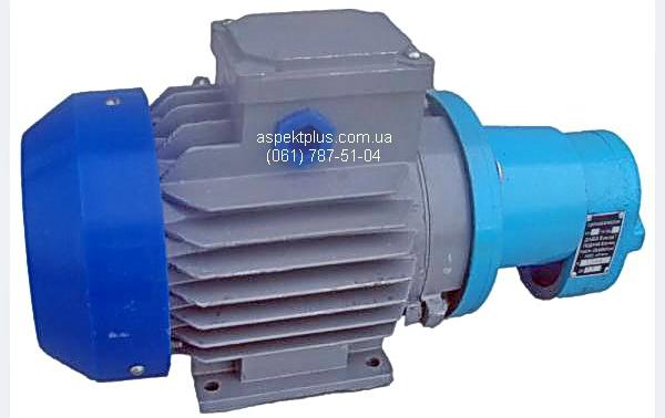 Насосы БГ11-11, БГ11-11А (агрегаты насосные)