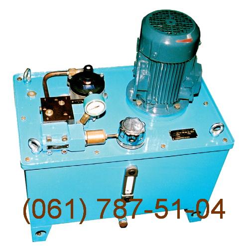 Гидростанции СВ-М, СВ-М1, СВ-М5