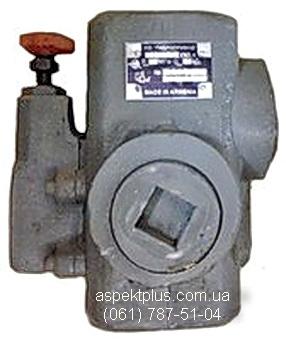 Гидроклапан редукционный М-КР