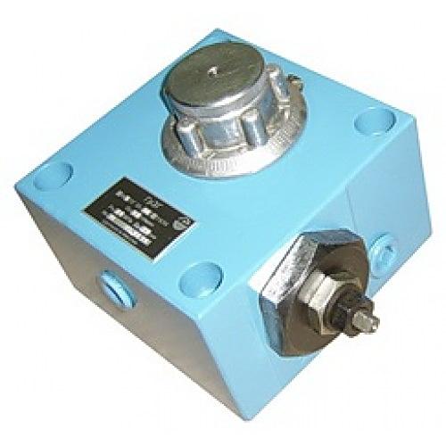 Регуляторы расхода с предохранительным клапаном МПГ55-12(М), МПГ55-14(М), МПГ55-15(М)