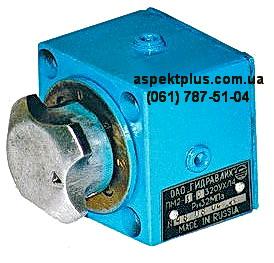 Переключатели манометров ПМ 2-1-320, ПМ 2-2-320, ПМ 2-1-С320, ПМ 2-2-С320, ПМ 6-320, ПМ 6-С320, ЗМ