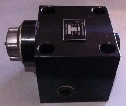 Гидродроссели ДК-С-32, ДР-С-32