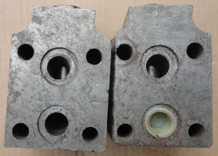 Клапан обратный ПГ 51-24