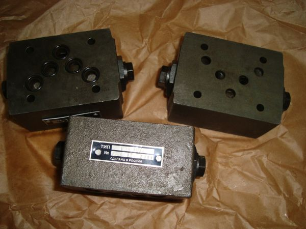 Гидрозамок ГЗМ 102