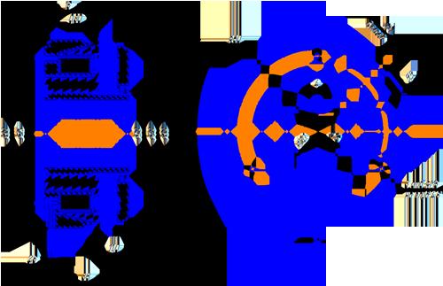 Муфта электромагнитная ЭТМ, ЕТМ 144